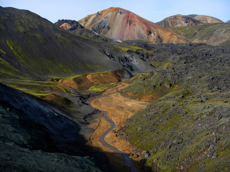 Viaggi in Islanda estate 2020