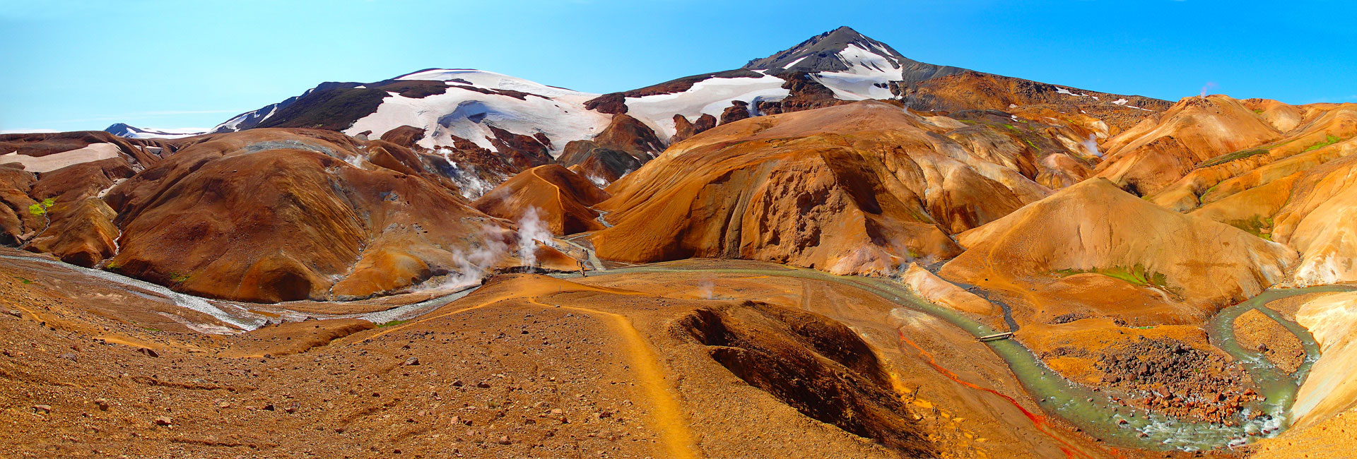 Islanda luoghi di interesse