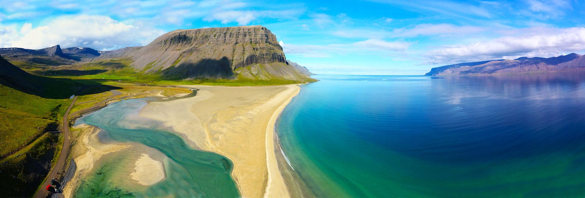 Eskimotime Agenzia viaggi per l'Islanda